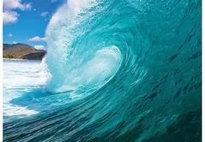 Surf Wall Murals fototapete welle wasserwelle als dekoration wall art de