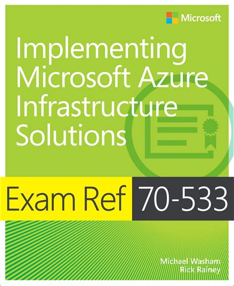 ref 70 533 implementing microsoft azure