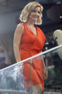 Never mind about the swimming check out my outfitoftheday bbc presenter helen skelton