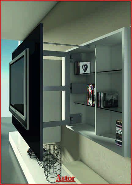 conteneur de tv x1 dettaglio prodotto