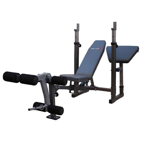 standard bench bodyworx c352stb standard weight bench including leg