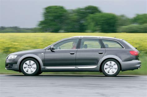 Audi A6 Gebrauchtwagen Test by Audi A6 Allroad Ii Gebrauchtwagen Test Autobild De