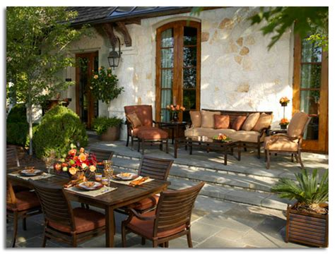 Decoracion casas 187 muebles para jardin