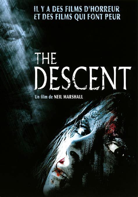 it film d horreur the descent all 233 gorie platonicienne cin 233 ma choc