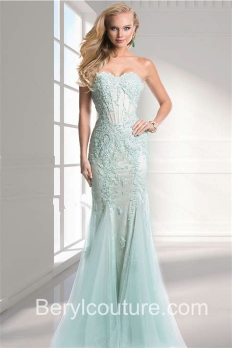light blue prom dresses 2017 light blue mermaid prom dress great ideas for fashion