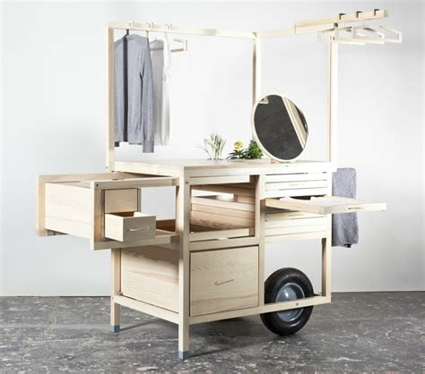 Furniture Pop Up Store by Quot Homeless Furniture Quot When Design Goes Nomad