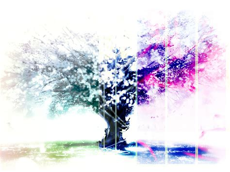 colorful tree wallpaper download the tree of color wallpaper tree of color iphone