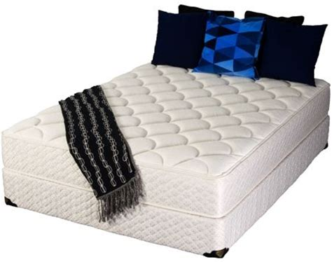 handmade traditional continuous coil mattress by create a