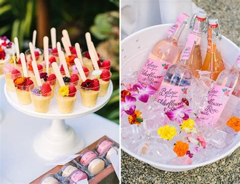 unique bridal shower themes 2016 22 exciting bridal shower ideas godfather style