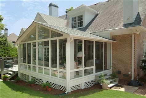 Cleveland Sunrooms Screen Rooms Patio Enclosures Patio Enclosures Cleveland Ohio