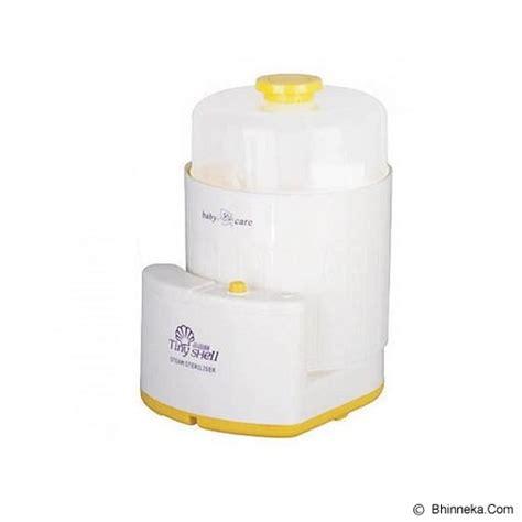 Penghangat Botol Sterilizer Crown 4 In 1 Bottle Warmer Portable 36 jual our chics shop baby bottle steam sterilizer murah bhinneka