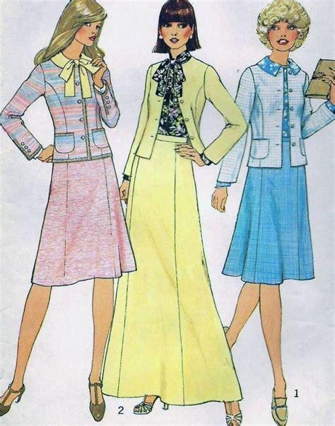 vintage pattern emporium 17 best images about 1970s vintage patterns fashion on