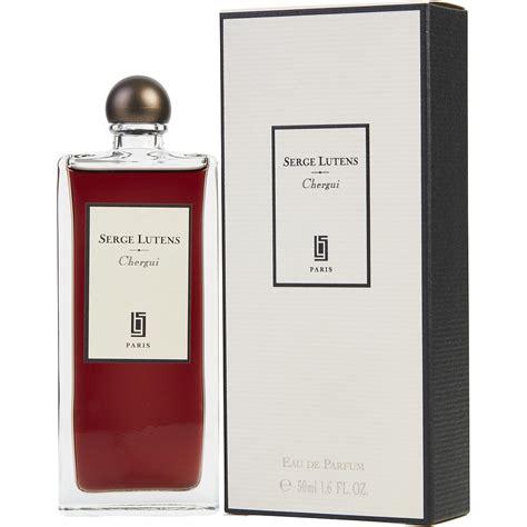 best serge lutens serge lutens chergui eau de parfum fragrancenet 174