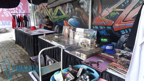 Garage Sale Jakarta frank store garage sale pra event menyambut jakarta toys fair genmuda