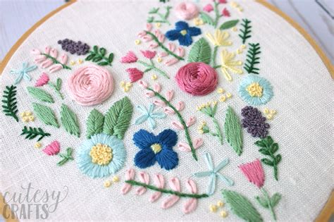 embroidery stitches 22 amazing embroidery stitches flowers ausbeta