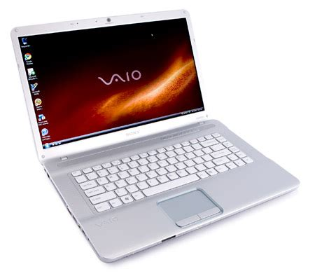 sony vaio vgn nw150j/t notebookcheck.net external reviews