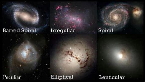 imagenes del universo y sus galaxias datos y curiosidades del universo