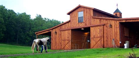 How To Build A Barn Barns And Buildings Quality Barns And Buildings