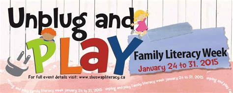 pawsitive pals books unplug play 2015 schedule lass