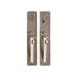 Front Entry Door Locksets Front Door Custom Wood With Espresso Finish Modern Model Db Emd Dd Cst