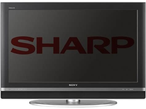 Tv Sharp Di Electronic Solution a sharp plasma tv warranty like never before mwr