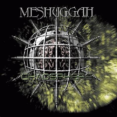 best meshuggah songs meshuggah chaosphere album review 3 sputnikmusic