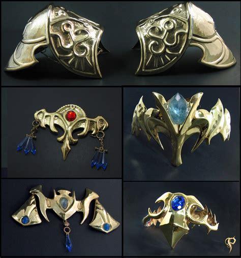 zelda armor pattern zelda twilight princess armor jewelry