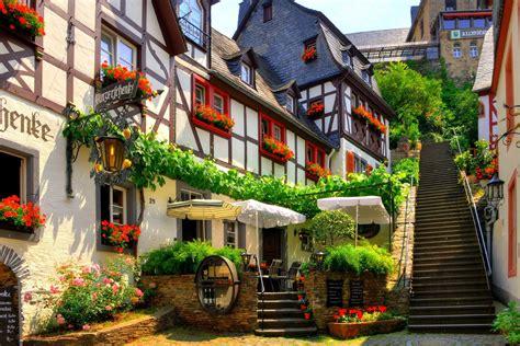 quaint german town travel places pinterest old german village google search architecture