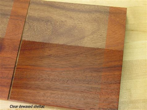 shellac woodworking 6 wood finishes for padauk which one is best