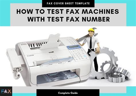 test fax complete guide how you test fax machine with fax number hp