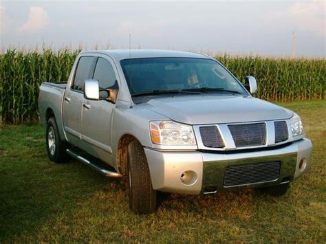how to work on cars 2004 nissan titan navigation system 2004 nissan titan overview cargurus