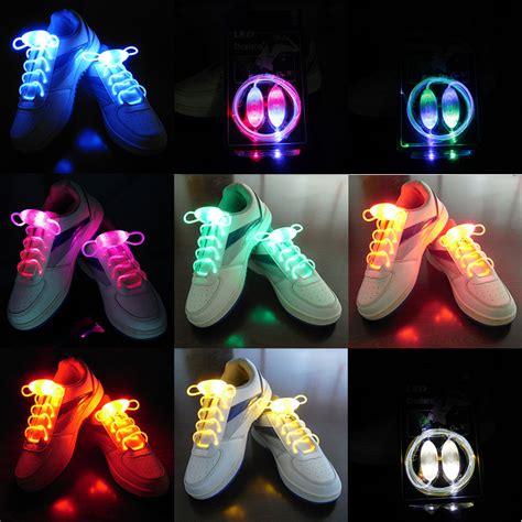light up shoe strings cool shoe laces reviews shopping cool shoe laces