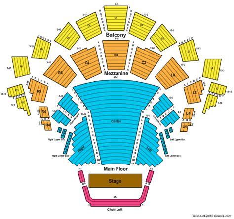 Sound Academy Floor Plan roy thomson hall seating chart