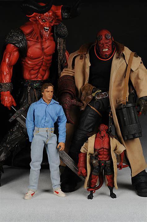 Hellboy 18 Inch Mezco mezco hellboy 18 inch figure images