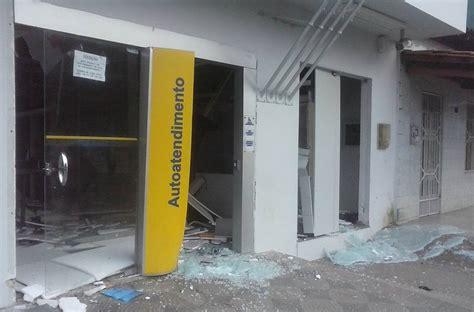banca nuova terra banco do brasil em terra 233 alvo de bandidos pela 5 170