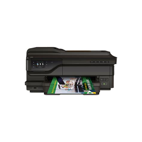 Printer Hp Officejet 7610 hp officejet 7610 multimall