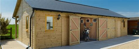 How To Build Wooden Garage by Wooden Garages Choose From 3 Ranges Chart Garages