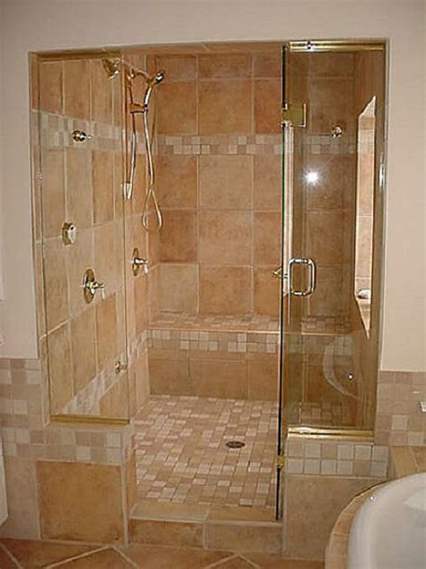 Shower Ideas For Bathroom by Luxury Master Bathroom Shower Ideas Bathroom Shower