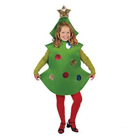 10 christmas tree costumes for kids girls 2015 xmas