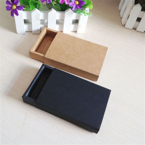 Craft Paper Gift Boxes - aliexpress buy 50pcs lot free shipping gift box
