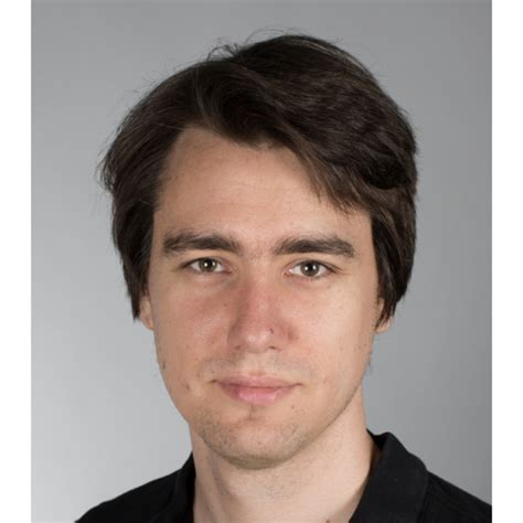 Fu Berlin Bewerbung Einloggen Daniel Jentsch Informatik Fu Berlin Xing