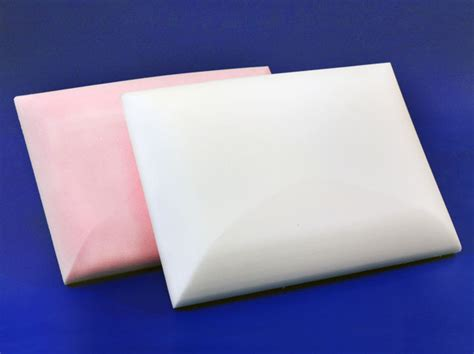 Pillow Foam Inserts by Comfort How You Want It With Custom Pillow From