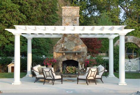 outdoor fireplace chimney design gardendesignforli