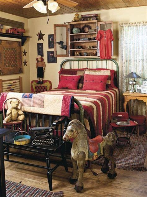 americana bedroom primitive decorating ideas for living room pinterest