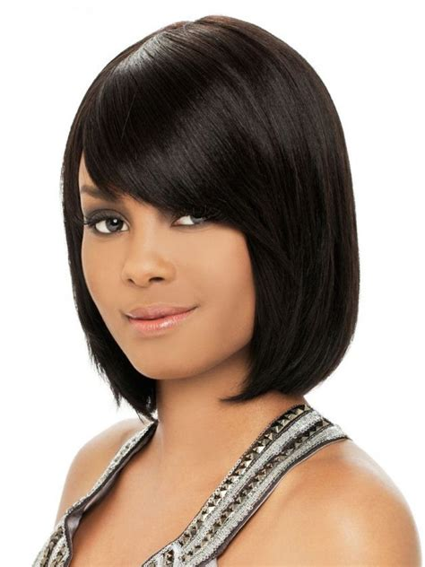 pictures of first remy hairstyles first lady remy human hair wig