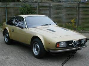 Alfa Romeo Junior Zagato Alfa Romeo Junior Zagato 1600 3060030