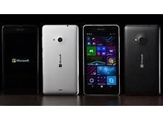 New Windows Phone