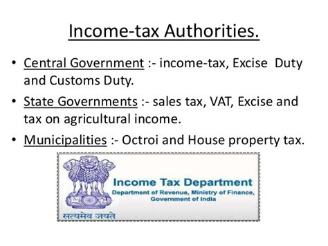 income tax section 10 38 ppt 1 taxation