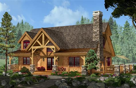 Adirondack House Plans Smalltowndjs Com