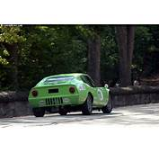 1969 Abarth Scorpione SS Image Photo 82 Of 127